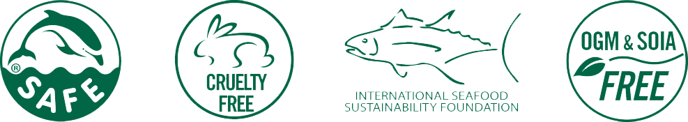 Oasy ribe ujete s trajnovrstnimi metodami