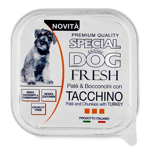 Special Dog Fresh s puranom