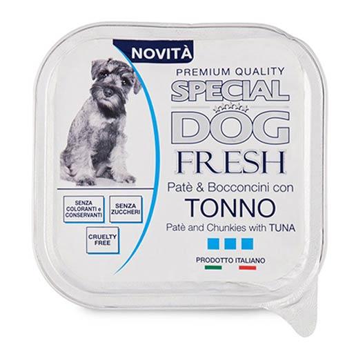 Special Dog Fresh s tuno