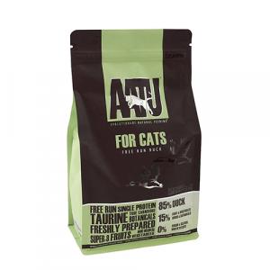 AATU- raca za odrasle mačke