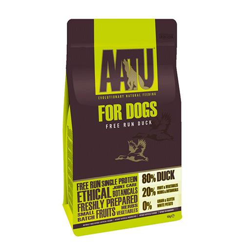 AATU- z raco za odrasle pse