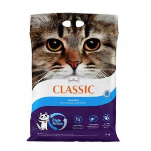 Intersand pesek za mačke brez vonja