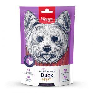 Wanpy Duck Jerky