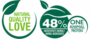 monoproteinska hrana za pse oasy