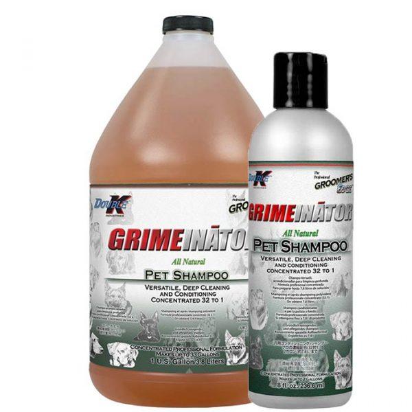 Double K Grimeinator šampon oba