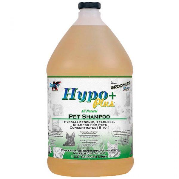 Double K Hypo+ Antialergijski šampon 8,3l