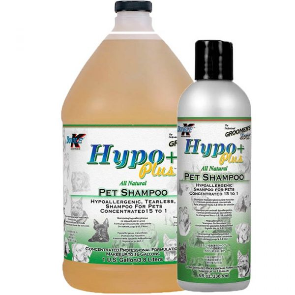 Double K Hypo+ Antialergijski šampon oba