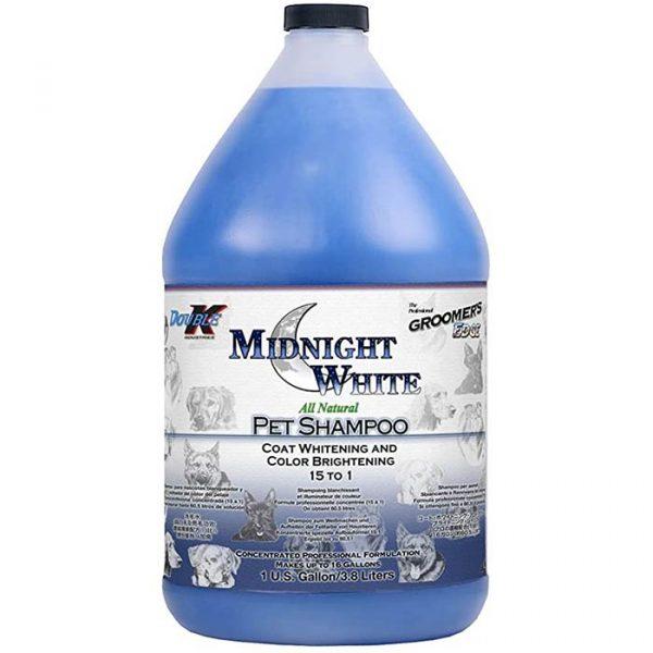 Double K Midnight White šampon 8,3l