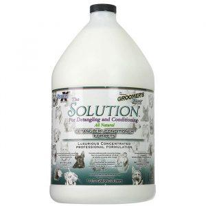 Double K solution regenerator 3,8l