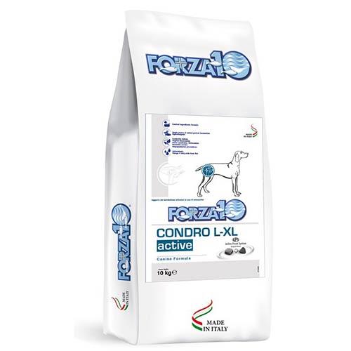 FORCA10 veterinarska dieta CONDRO L-XL