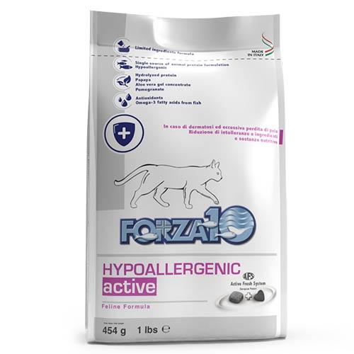 Forza10 Hypoallergenic Active