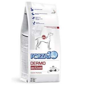 Forza10 veterinarska dieta Dermo Active