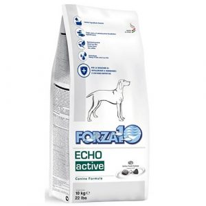 Forza10 veterinarska dieta ECHO Active