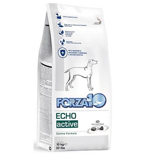 Forza10 veterinarska dieta ECHO Active