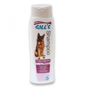 Gill's Anti-Itch Šampon proti srbenju