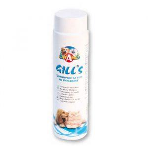 Gill's suhi šampon