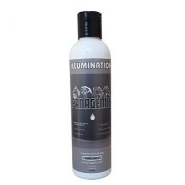 Panagenics Illumination čistilni šampon