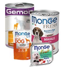 konzerve mokra hrana za pse