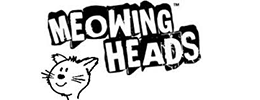 meowing heads za mačke