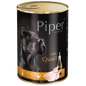 Piper s prepelico