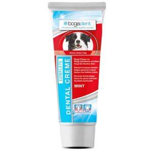 BOGADENT Dentalna krema za pse - mint