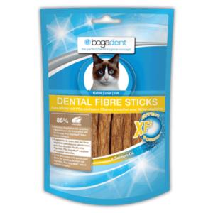 Bogadent Cat Dental vlakninske palčke