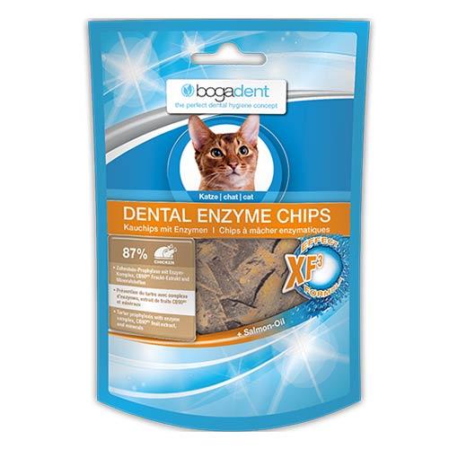 Bogadent cat dentalni encimski priboljšek