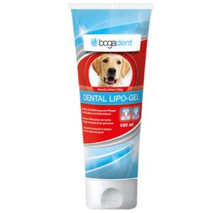 Bogadent dentalni Lipo-gel za pse