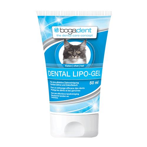 Bogadent dentalni lipo gel za mačke