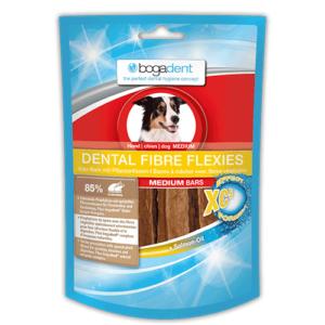Bogadent zobozdravstvene palčke za srednje pse