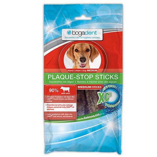 Bogadente plaque-Stop trakovi za pse