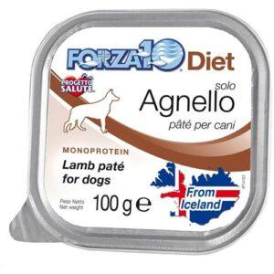 Forza10 dieta za pse 100% jagnjetina