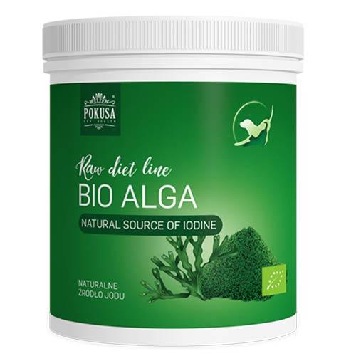 Raw Diet Line bio alga