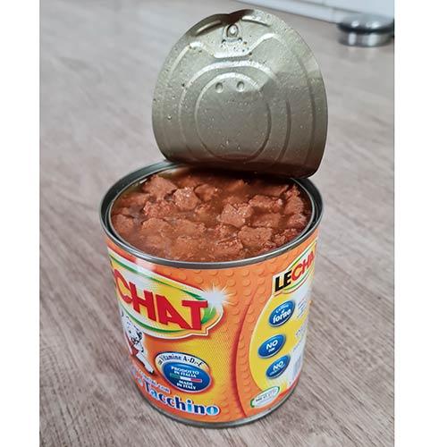 lechat konzerva za mačke