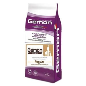 gemon regular